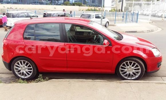 Buy Used Volkswagen Beetle Red Car in Blantyre in Malawi