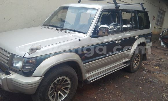 Buy Used Mitsubishi Pajero Other Car in Limbe in Malawi