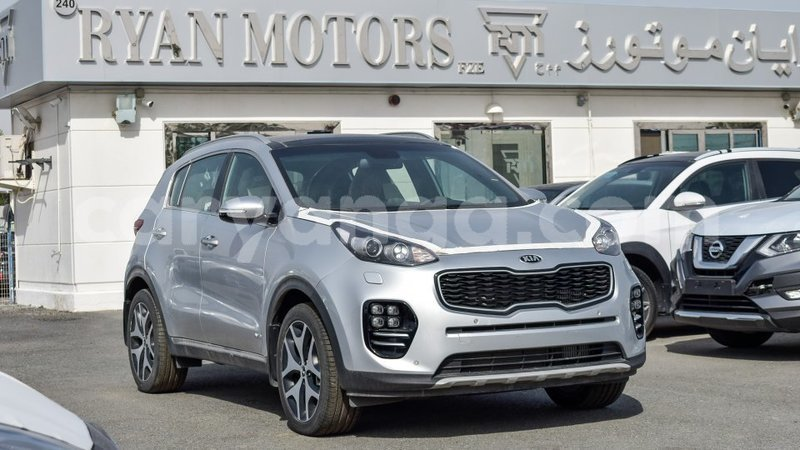 Big with watermark kia sportage malawi import dubai 7038