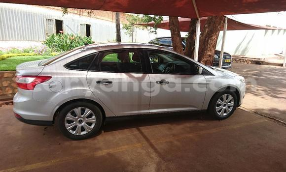 Buy Used Ford Focus Silver Car in Lilongwe in Malawi