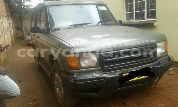 Buy Used Land Rover Discovery Other Car in Limbe in Malawi