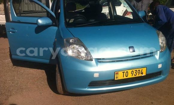 Buy Used Toyota Paseo Blue Car in Limbe in Malawi