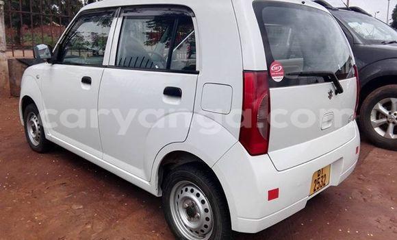 Buy Used Suzuki Alto White Car in Limbe in Malawi