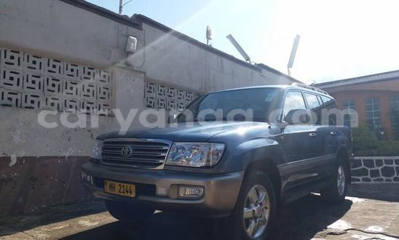 Buy Used Toyota Land Cruiser Other Car in Limbe in Malawi