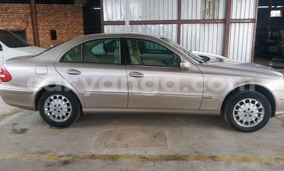 Buy Used Mercedes‒Benz E–Class Other Car in Limbe in Malawi