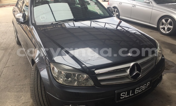 Buy Used Mercedes‒Benz C–Class Other Car in Lilongwe in Malawi