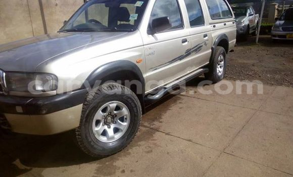 Buy Used Ford Ranger Other Car in Limbe in Malawi
