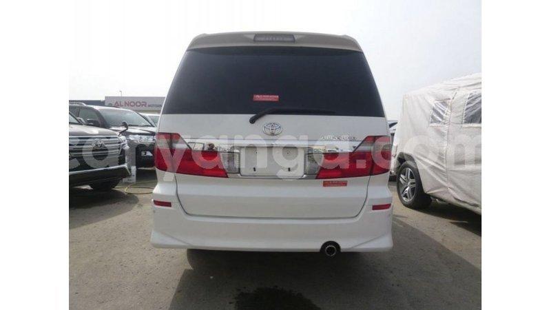 Big with watermark toyota alphard malawi import dubai 7248