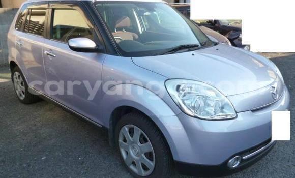Buy Used Mazda 323 Black Car in Blantyre in Malawi
