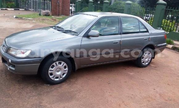 Buy Used Toyota Corona Silver Car in Limbe in Malawi