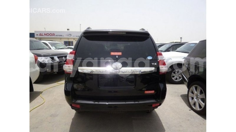 Big with watermark toyota prado malawi import dubai 7310