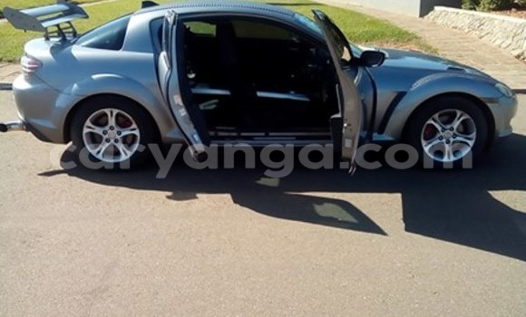 Buy Used Mazda RX–8 Silver Car in Limbe in Malawi