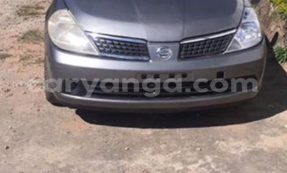 Buy Used Nissan Tilda Other Car in Limbe in Malawi