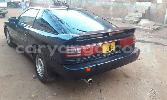 Buy Used BMW 3-Series Black Car in Lilongwe in Malawi