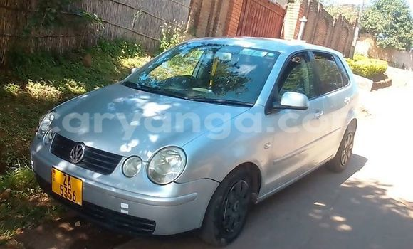 Buy Used Volkswagen Polo Silver Car in Limbe in Malawi