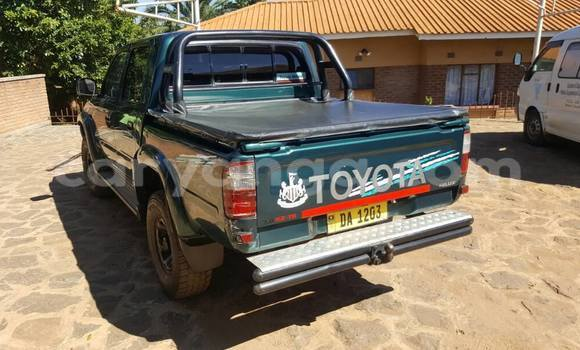 Buy Used Toyota Hilux Other Car in Limbe in Malawi