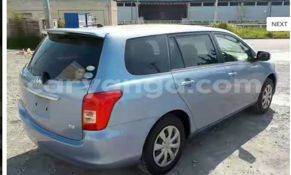 Buy Used Toyota Fielder Other Car in Limbe in Malawi