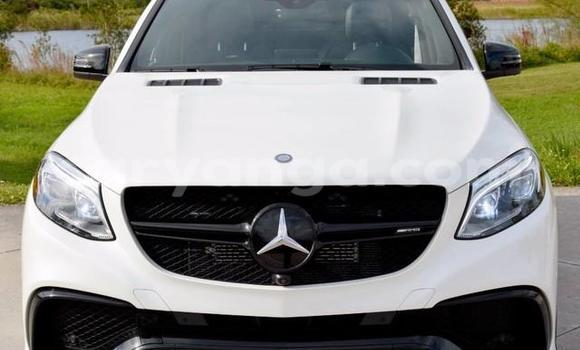 Buy Used Mercedes‒Benz GL–Class White Car in Limbe in Malawi