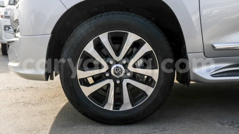 Big with watermark toyota land cruiser malawi import dubai 7416