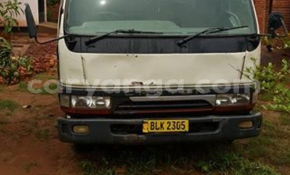 Buy Used Toyota Hiace Other Car in Lilongwe in Malawi