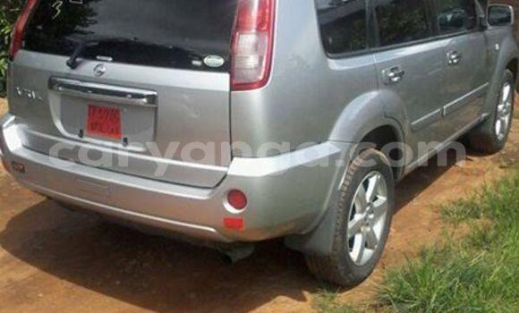 Buy Used Nissan X-Trail Silver Car in Limete in Malawi