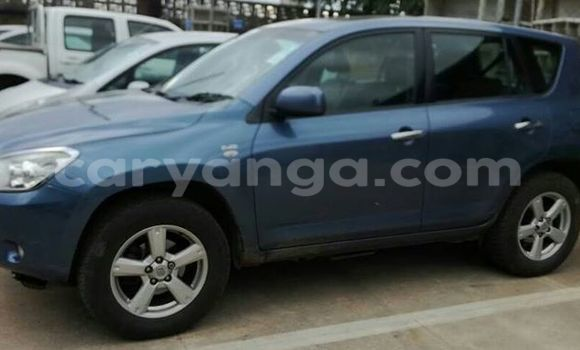 Buy Used Toyota RAV4 Blue Car in Limete in Malawi
