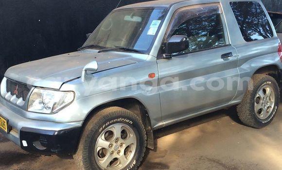 Buy Used Mitsubishi Carisma Silver Car in Lilongwe in Malawi