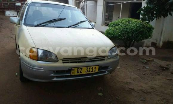 Buy Used Toyota Starlet Other Car in Limete in Malawi