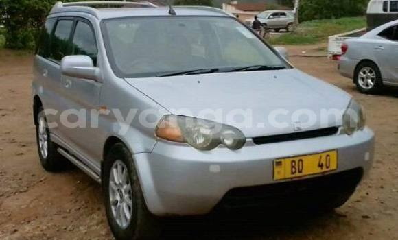 Buy Used Honda HR-V Silver Car in Limete in Malawi