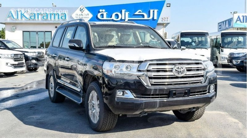 Big with watermark toyota land cruiser malawi import dubai 7622