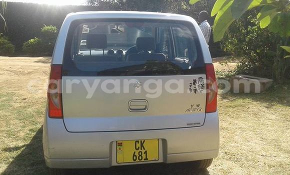 Buy Used Suzuki Alto Silver Car in Limete in Malawi