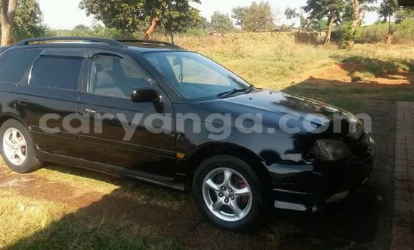Buy Used Toyota Caldina Black Car in Limete in Malawi