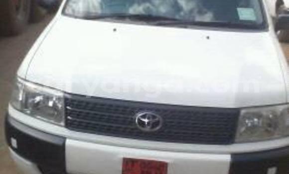 Buy Used Toyota Probox White Car in Limete in Malawi