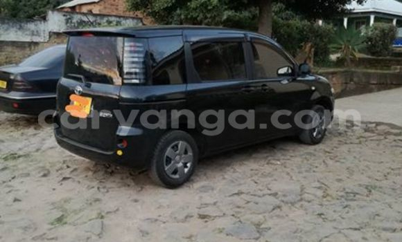Buy Used Toyota Sienna Black Car in Limete in Malawi