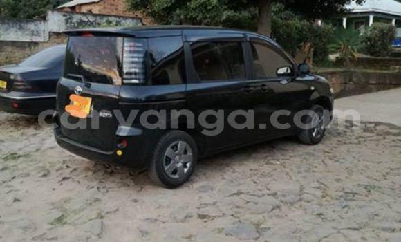 Buy Used Toyota Sienna Black Car in Limete in Malawi