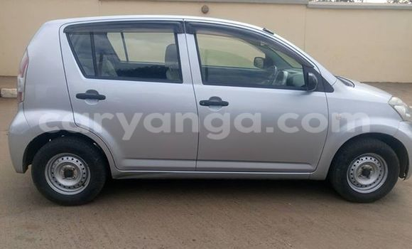 Buy Used Toyota Paseo Silver Car in Limete in Malawi