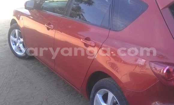 Buy Used Mazda E-Series Red Car in Mangochi in Malawi