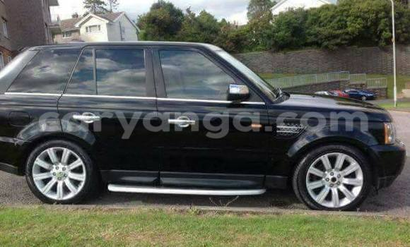 Buy Used Land Rover Range Rover Black Car in Limete in Malawi