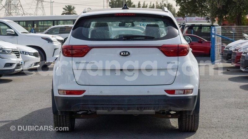 Big with watermark kia sportage malawi import dubai 7703