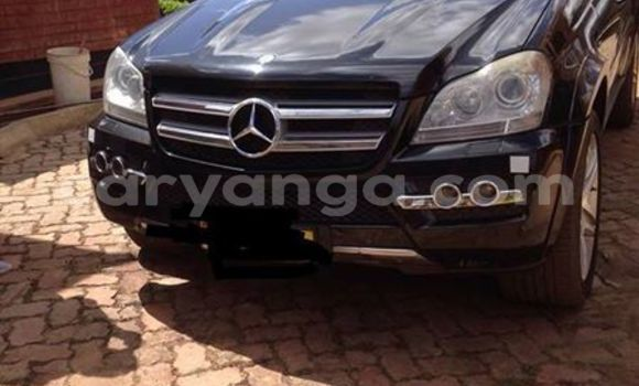 Buy Used Mercedes‒Benz GL–Class Black Car in Limete in Malawi
