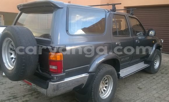 Buy Used Toyota Surf Other Car in Limete in Malawi