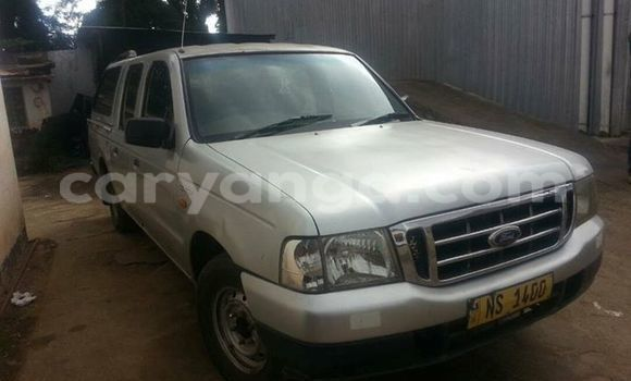 Buy Used Ford Ranger Silver Car in Limete in Malawi