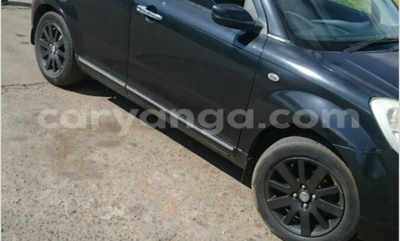 Buy Used Mazda Demio Black Car in Lilongwe in Malawi