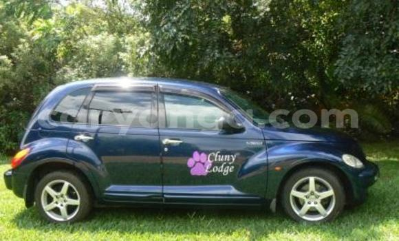 Buy Used Chrysler PT Cruiser Blue Car in Lilongwe in Malawi