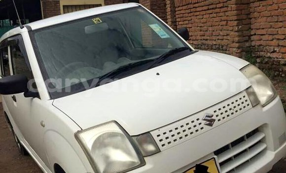 Buy Used Suzuki Alto White Car in Limete in Malawi