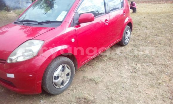 Buy Used Toyota Paseo Red Car in Limete in Malawi