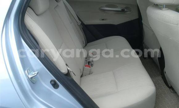 Buy Used Toyota 4Runner Silver Car in Lilongwe in Malawi