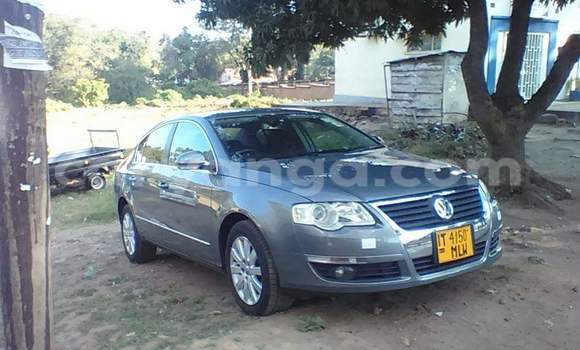 Buy New Volkswagen Passat Other Car in Blantyre in Malawi