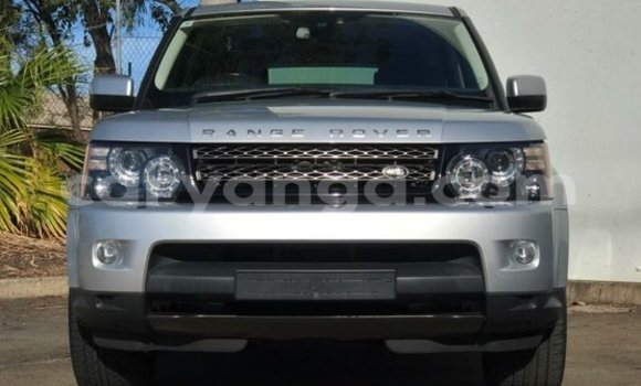 Buy Used Land Rover Range Rover White Car in Limete in Malawi