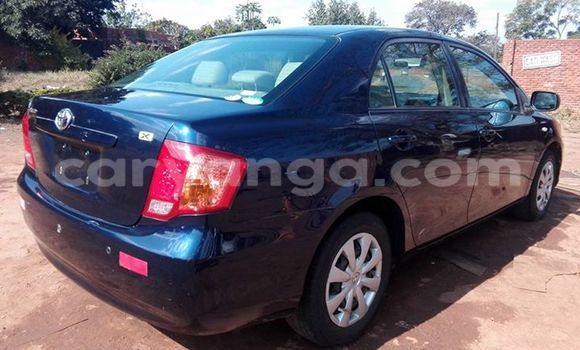 Buy Used Toyota Axio Black Car in Limete in Malawi